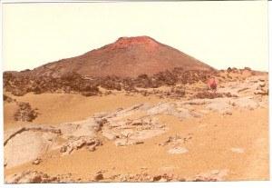 Mauna Loa 1980