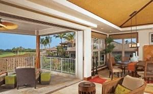 Amazing indoor-outdoor lifestyle