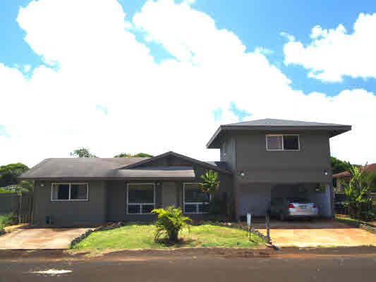 Kauai foreclosure