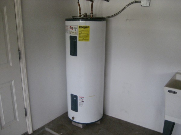 Whirlpool electric hot water heaters reviews