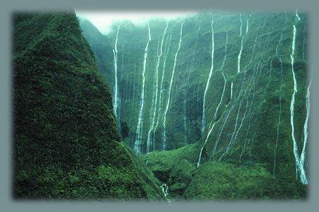 Kauai By the Air