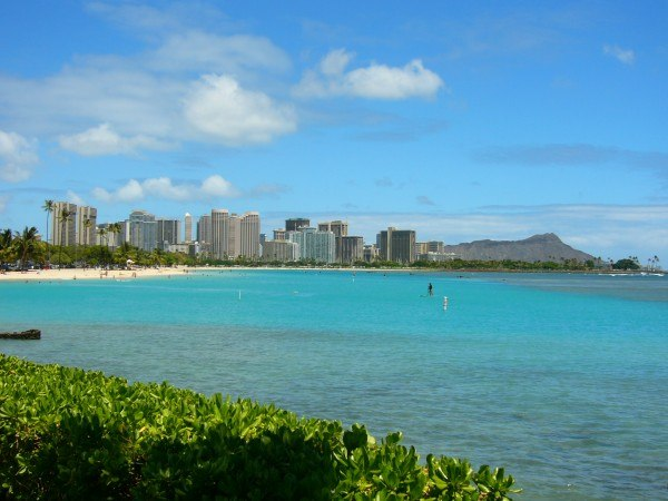 Oahu Lifestyle