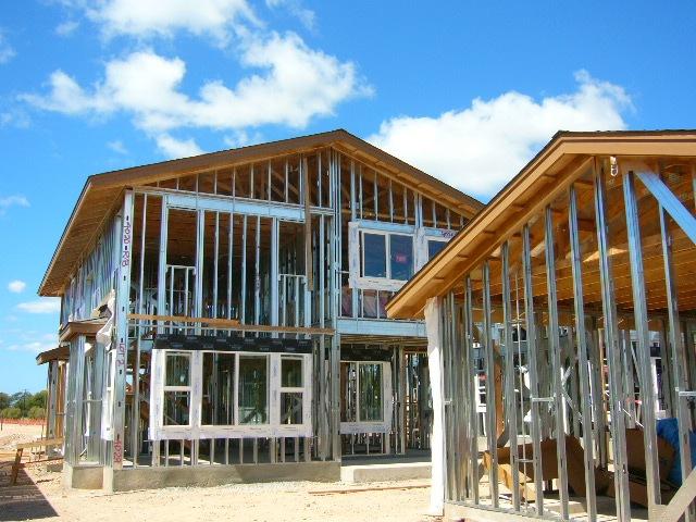 Remarkable Steel-framed construction on new Oahu home 640 x 480 · 162 kB · jpeg