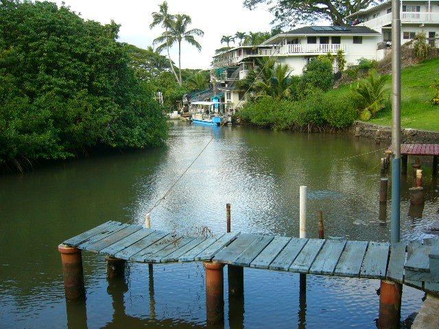 Kaneohe Canalfront