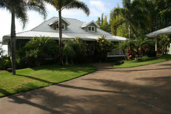 Kona Plantation House for Sale