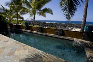 Kona Bay Estates Pool