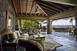 Indoor-Outdoor Living at Kona Bay Estates