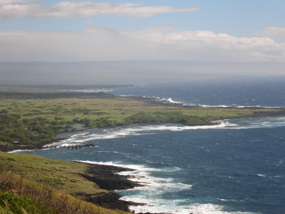 History And Market Update For Hawaiian Ocean View Estates
