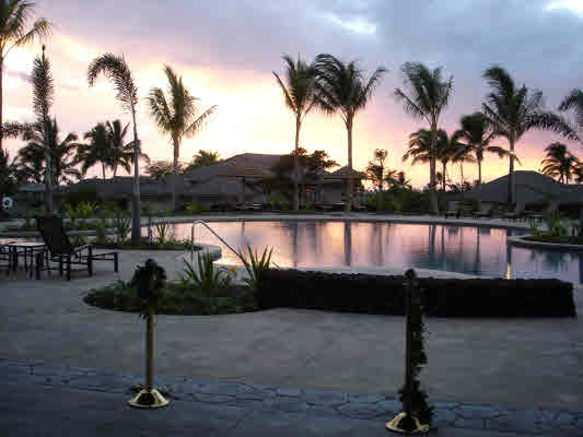 Kulalani lagoon pool