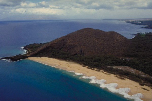 Maui S Most Famous Beaches Are At Makena State Park