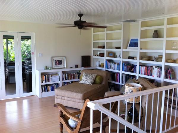 Study Area of Waialae Iki Home