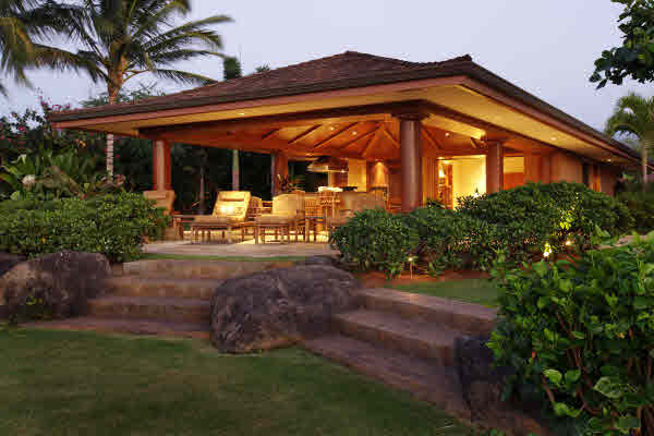 Guest House Ohana at Hualalai Resort residence for sale