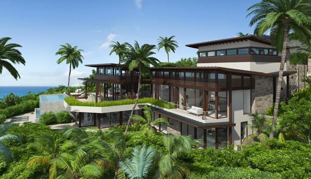 New Construction Home at Diamond Head