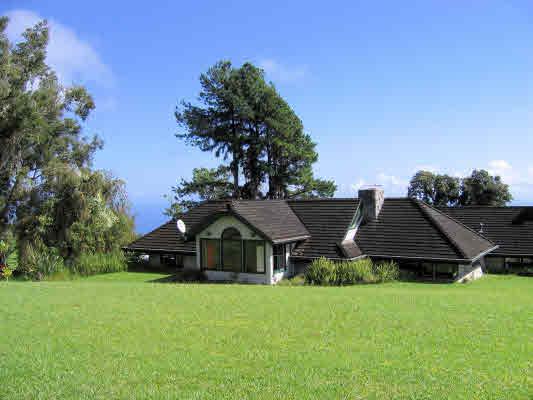 Pohakea Ranch house Paauilo Mauka