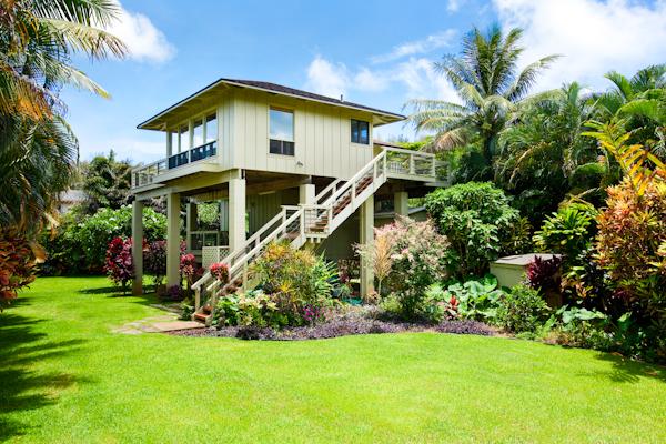 Moloaa House