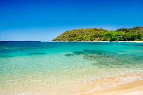 Moloaa Ocean
