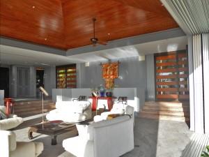 3986 Ekolu - sunken living room