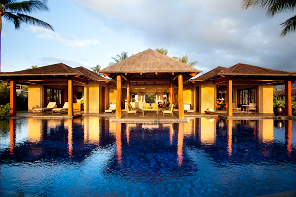 luxury homes for sale in kuki'o golf and beach club community, Luxury Homes
