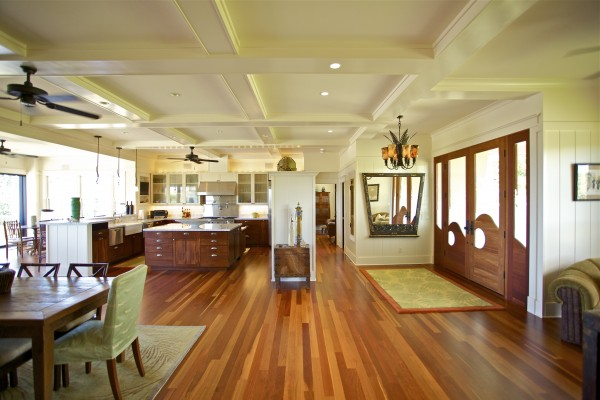 Ginny Latham Hawaiian Plantation-Style Home For Sale on Kauai ...