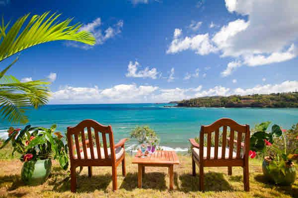 Kauai MLS 238780 Ocean view property for sale