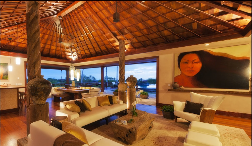 House Plans and Home Designs FREE » Blog Archive » POLYNESIAN