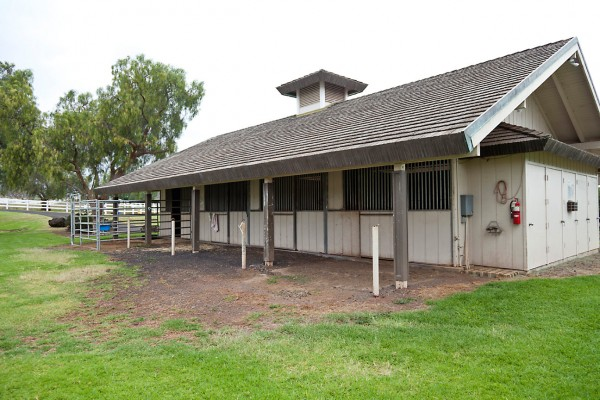 Puu Lani Ranch Stables