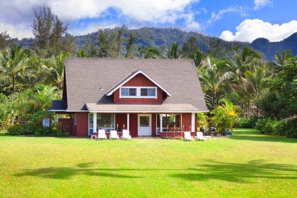 Hanalei Faye House