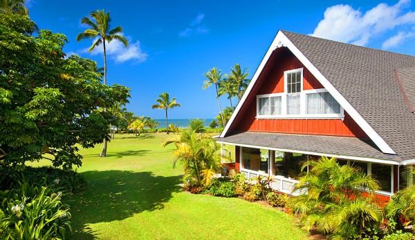 Hanalei Faye House 2