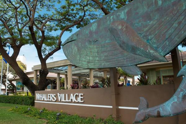 Whaler's Village