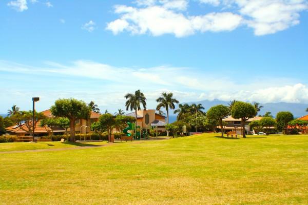 Kaanapali Hillside Park