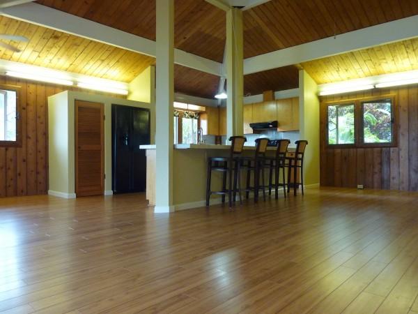 Highlands home located at a cooler big island elevation hawaii life