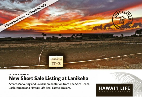 747 Anapuni Loop Just Listed