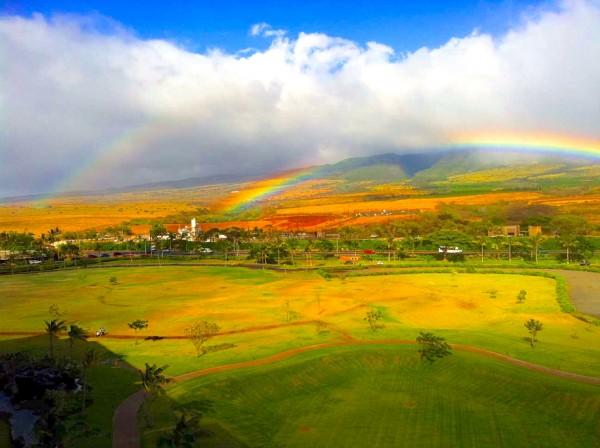 Honua Kai Double Rainbow