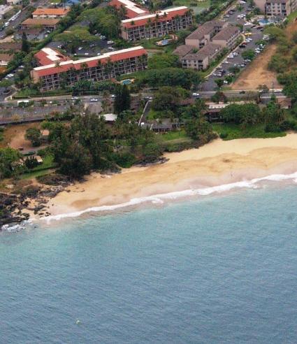 Maui Vista aerial
