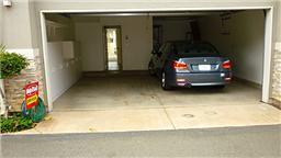 large two car garage
