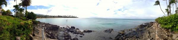 Napili Lani Beachwalk