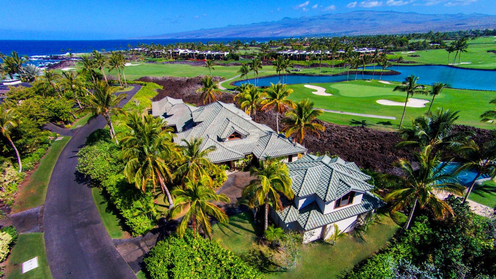 Hawaii Big Island Auctions