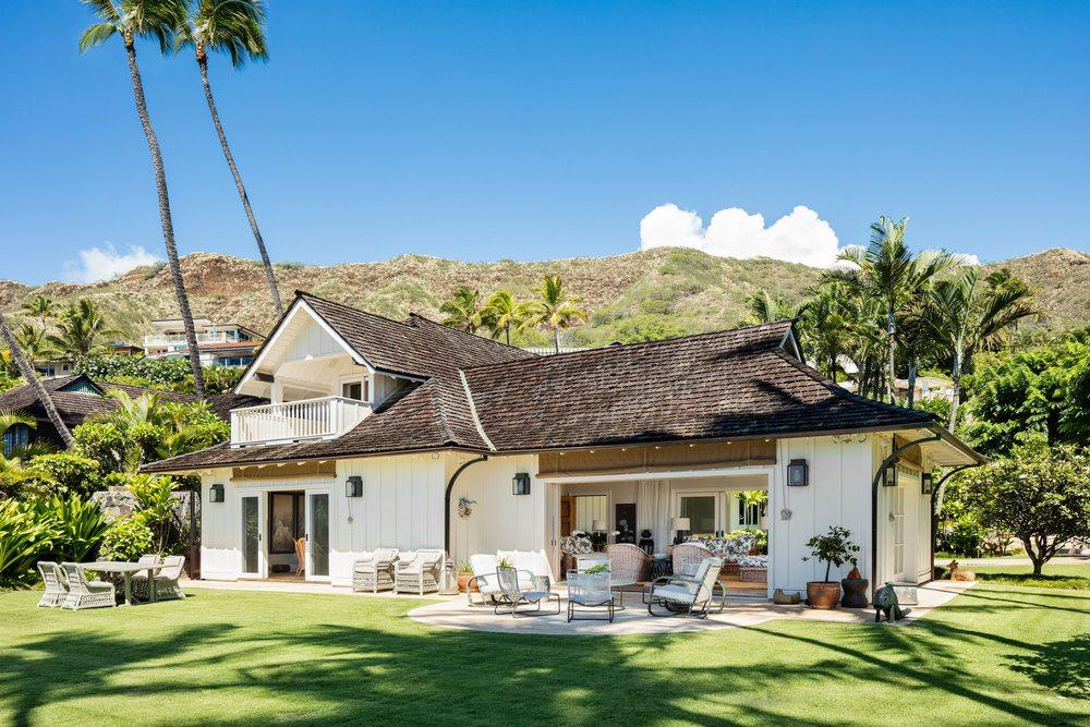 honolulu luxury estate for sale