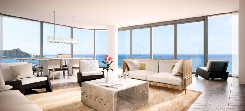 Anaha Living Room