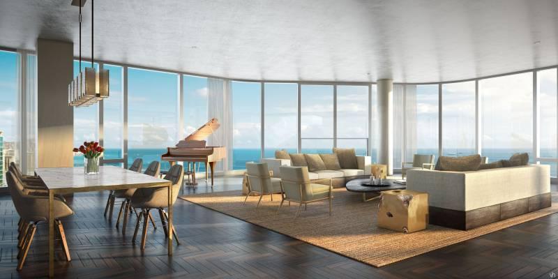 Anaha Grand Penthouse