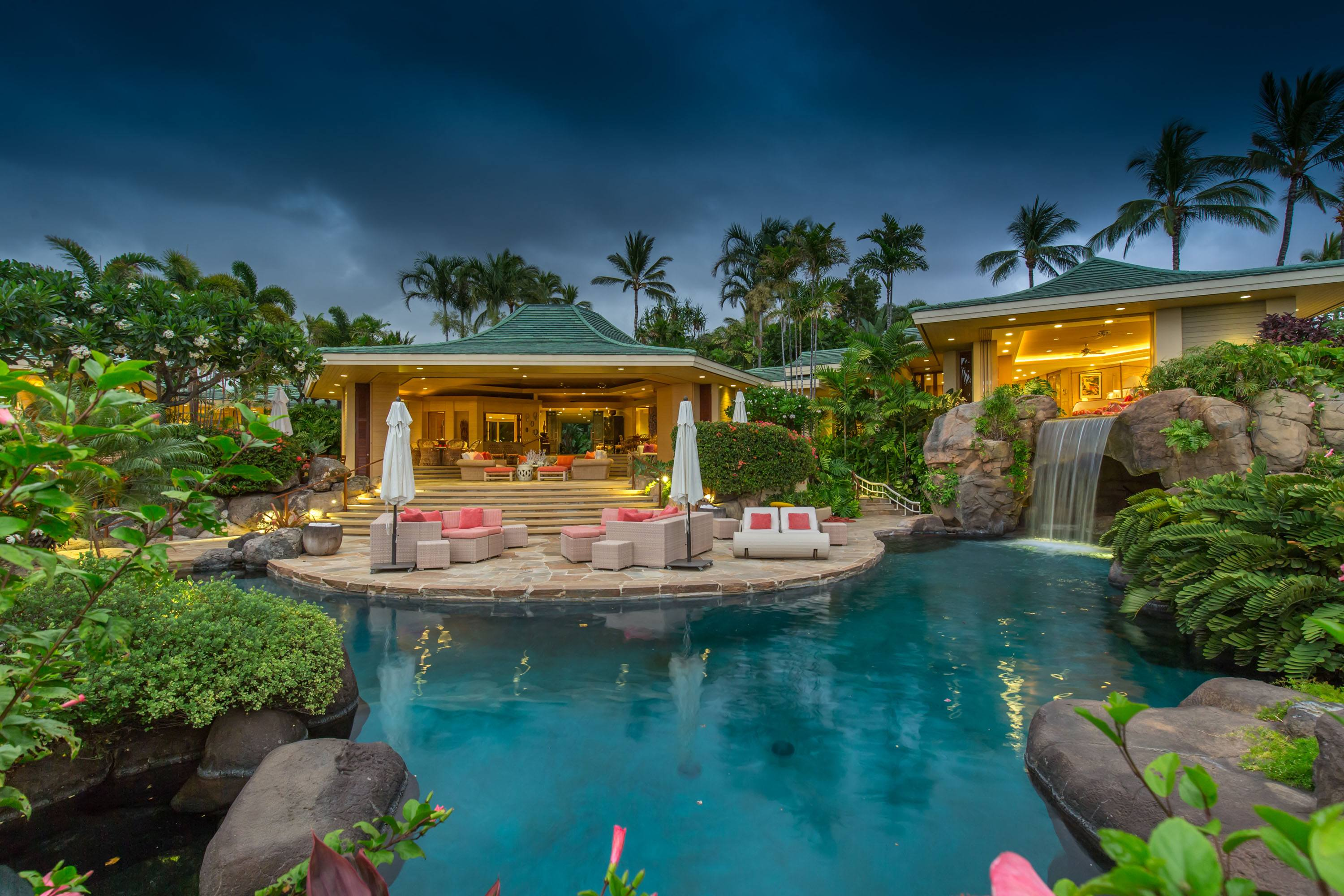 Mauna Kea Fairways North home Auction