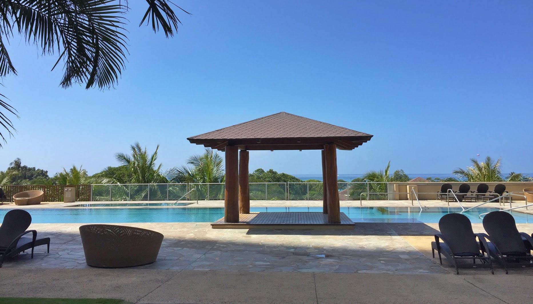 Hokua condos for sale in kakaako honolulu luxury condos for Pool design honolulu