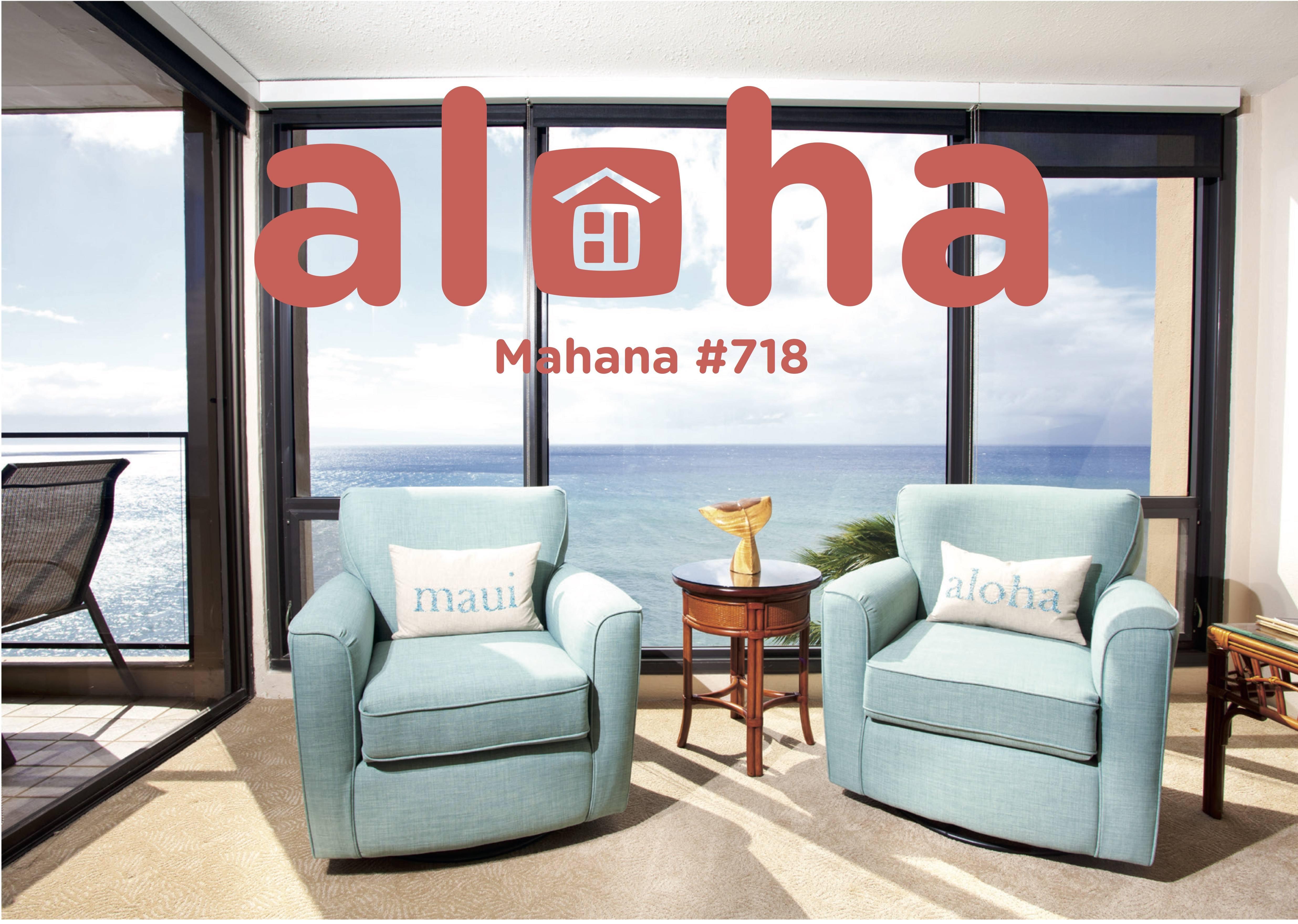 Mahana Aloha