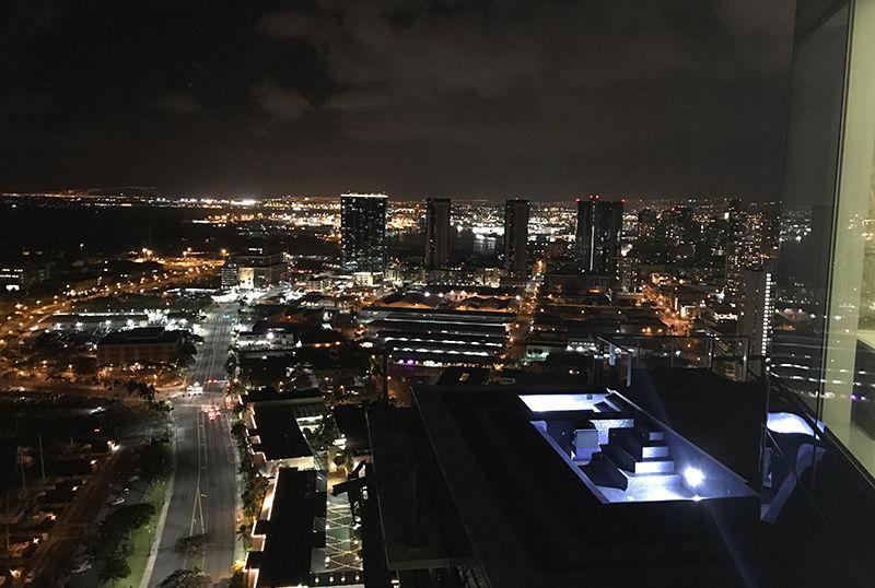 Waiea Grand Penthouse Downtown View
