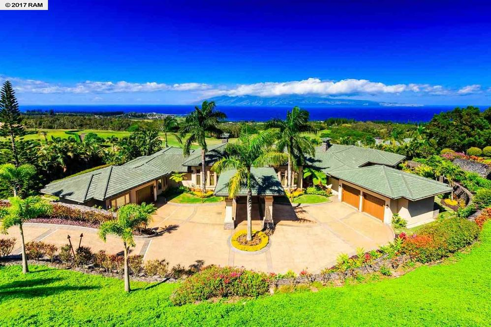 Lahaina home featured by zillow hawaii real estate for Zillow plantation