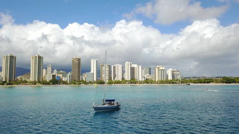 Yacht Life on Oahu - Where to Keep Your Boat? - Hawaii Real