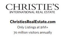 Christie's Marketing