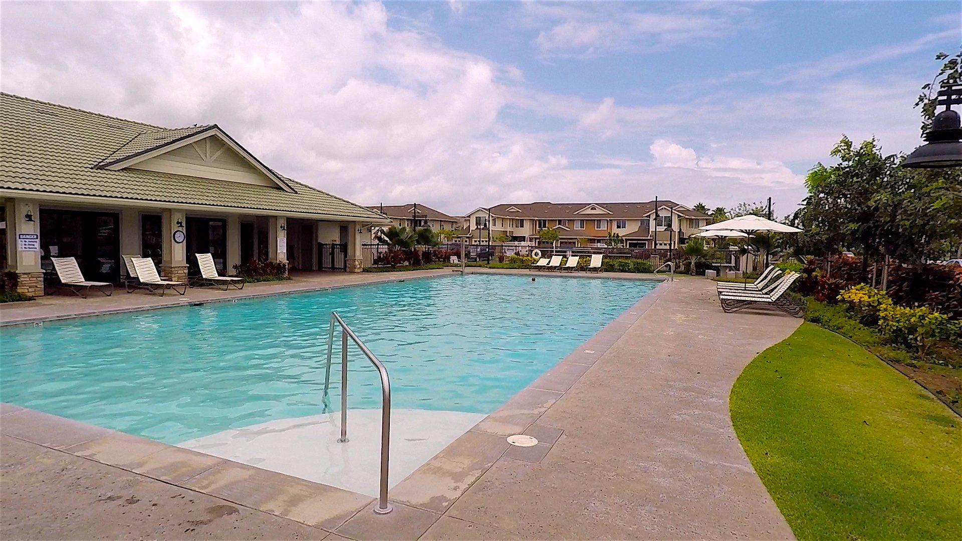 multi generational town homes in kapolei hawaii real estate