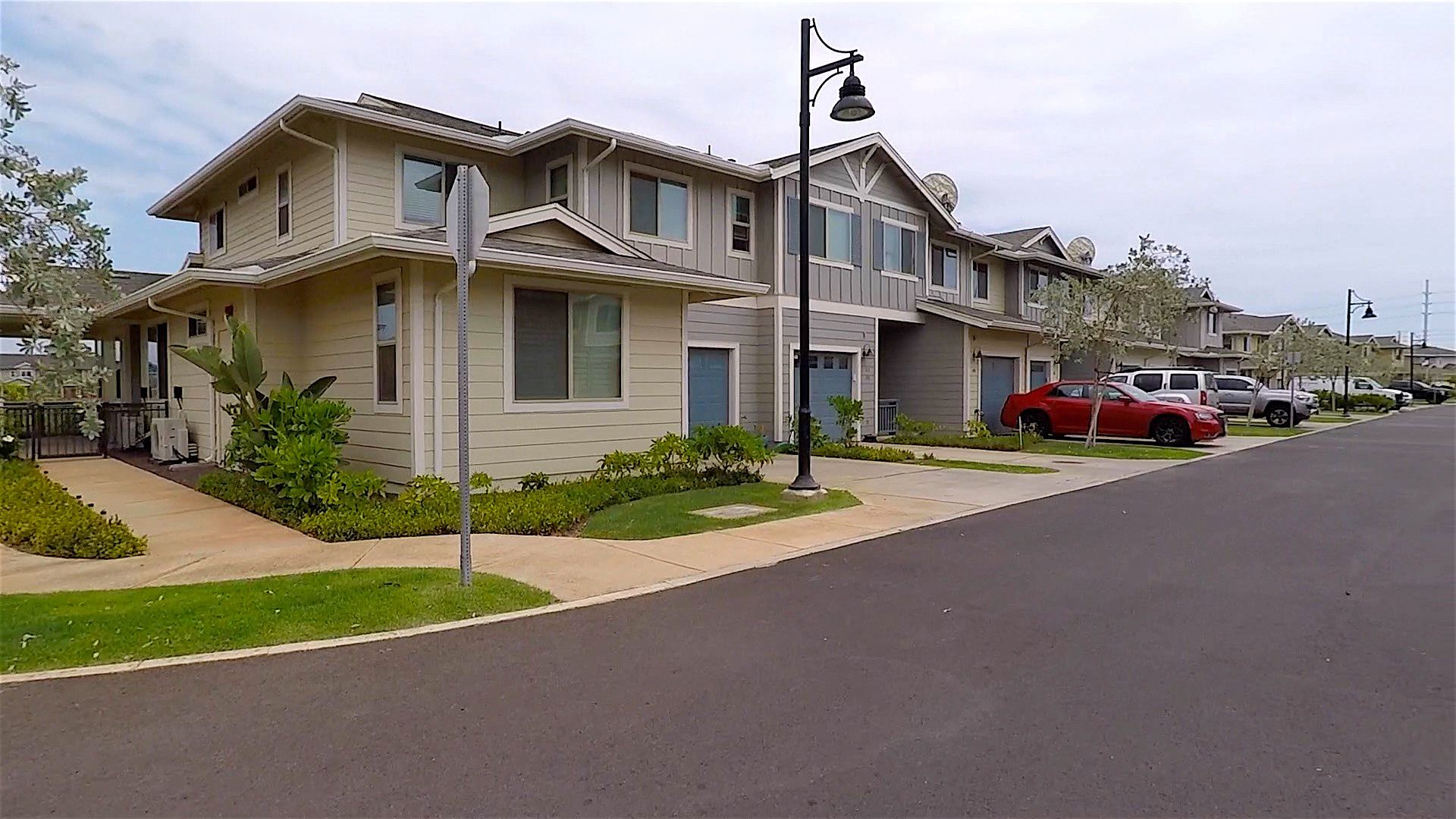 Multi generational town homes in kapolei hawaii real for Multi generational home builders
