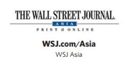 Wall Stree Journal China